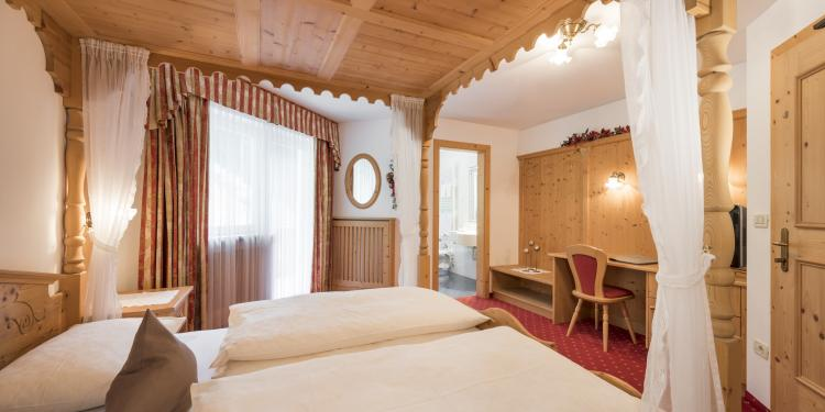 Alpine Charming Junior Suite